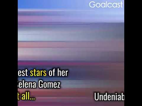 Selena Gomez She hide one big secret for 3 years. http://bit.ly/2Z6ay3A