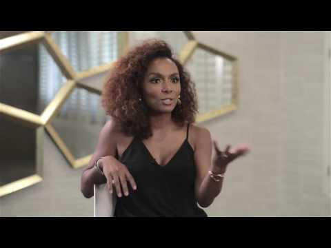 Janet Mock shares what advice she would give her 21-year old self.