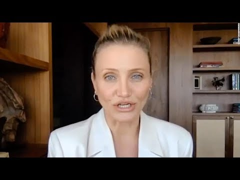 Cameron Diaz tell Gwyneth Paltrow why she quit acting - CNN