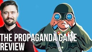 The Propaganda Game review