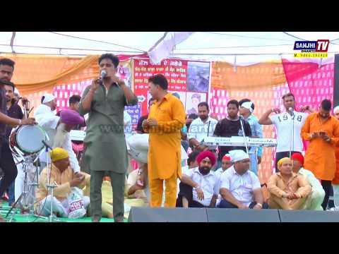 Kamal Khan Live Perform At Pind Rehipa