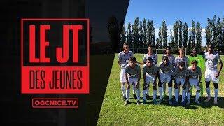 JT des Jeunes #7 : Les U17 invaincus, la réserve et les U19 s'inclinent