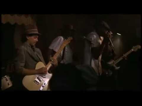 Willie Brown blues (http://bcnrock.com) 50's web