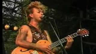 Stray Cats - Bring it Back Again Live.