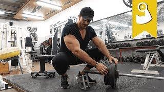 Das etwas andere Brust Workout