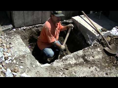 URBAN MINE SHAFT: You Won't Believe What These Guys Are Looking For
