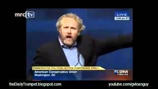 Speech that got Breitbart assassinated by Obama (NDAA)