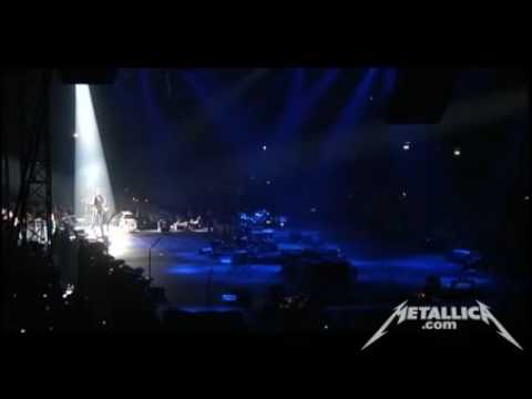 Metallica - Nothing Else Matters - Live in Rotterdam, Netherlands (2009-03-30)