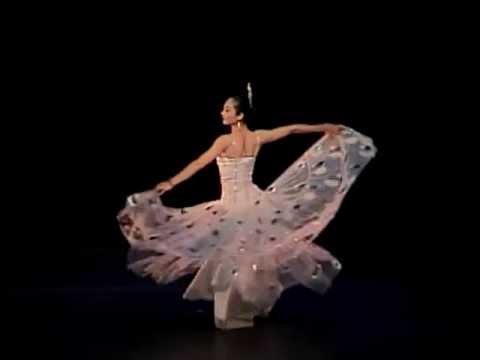 Chinese Peacock Dance, Xi Wang Dance Company, Connecticut