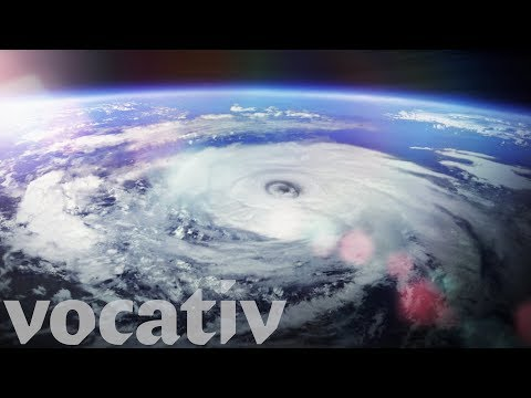 What Does A Category 5 Hurricane Really Mean?