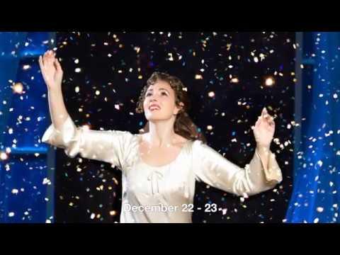 Celebrity Attractions 20th Anniversary 2018-2019 Season In Little Rock