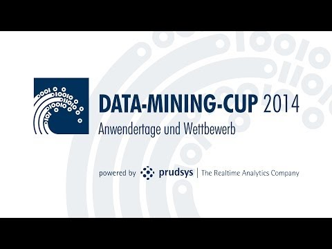 DATA-MINING-CUP 2014