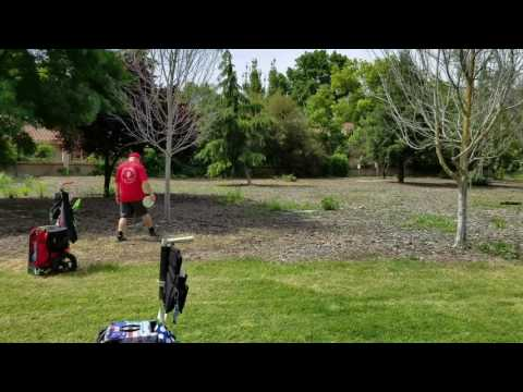 Central Valley Series Back 9 Final Day Merced Ca