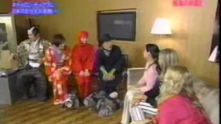 Charlie's Angels enjoyed Japanese play