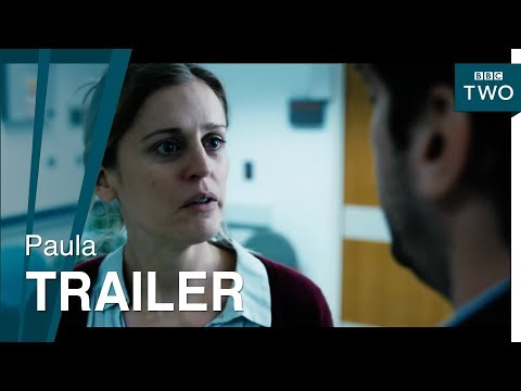 Paula: Episodes 2 and 3 | Trailer - BBC Two