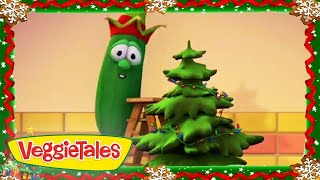 Veggietales Full Episode 🎄Merry Larry and The True Light of Christmas 🎄Christmas Cartoons For Kids
