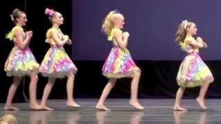 Dance Moms Dear Future Husband Audioswap