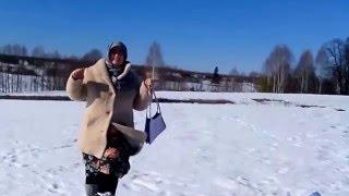 КЛИП -ЖЕНЩИНА Я НЕ ТАНЦУЮ