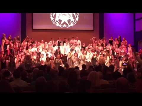 Sky Valley Education Center Choir Concert June 2017
