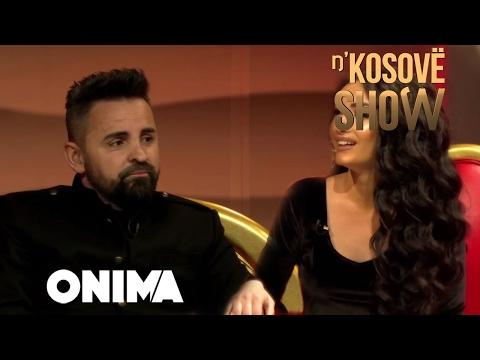 n'Kosove Show - Mentor Kurtishi, Gugu, Amarda (Emisioni i plote)