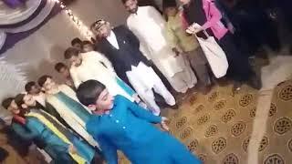 Bachy ka dance chak kro