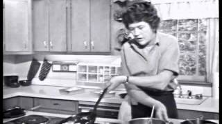Julia Child The French Chef -Elegance with Eggs