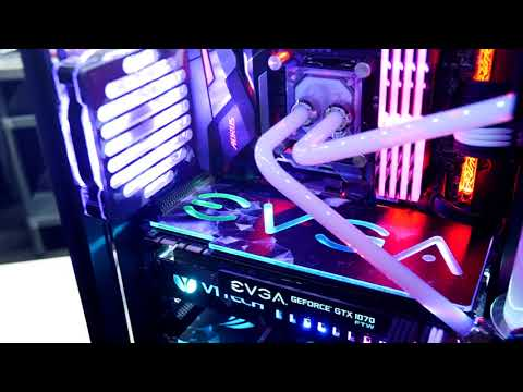 How To Install A V1 Tech RGB GPU Backplate Product Guide And Overview