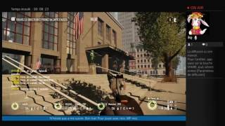 FRPayday 2On tente l#39overdrill stealth et loud.