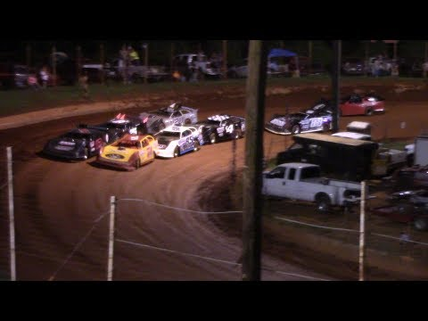 Winder Barrow Speedway Hobby 602 Feature Race 7/20/19