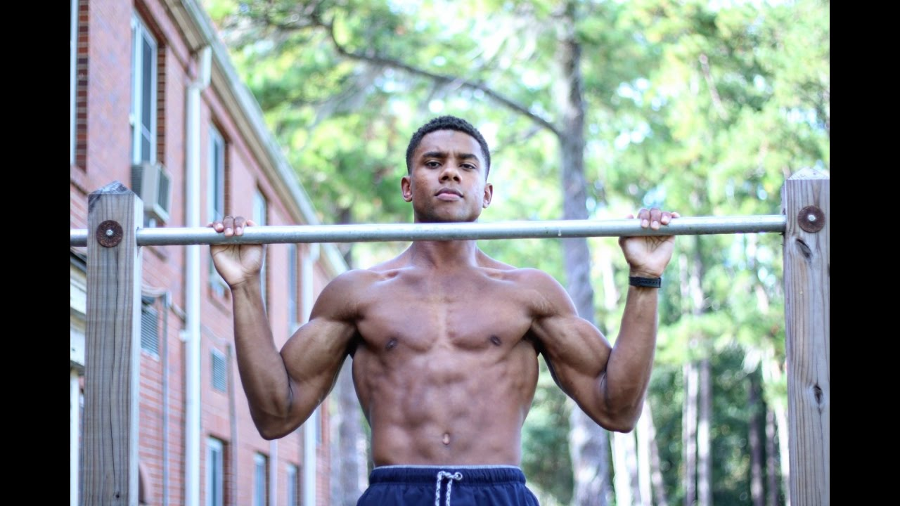 100-200 Pull Ups a Day Challenge | What to Expect (MAXIMIZE RESULTS!)