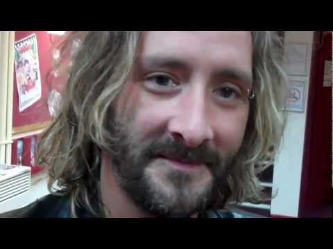 Interview: Richard Wood fiddler 3 Feb 2011 by Dan James