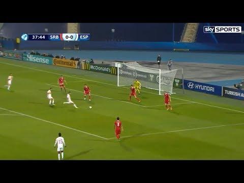 Tin Thể Thao 24h Hôm Nay (19h - 24/6): Vòng Bảng U21 Châu Âu - TBN và BĐN Cùng Giành Trọn 3 Điểm