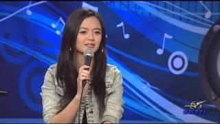 """GIÁNG NGỌC SHOW: Ngọc Anh Vi với """"Tình Yêu Tuyệt Vời"""""""