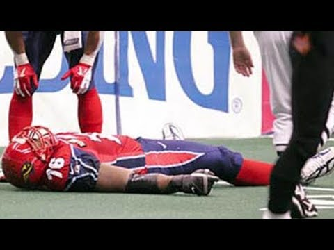 Top 5 Times Athletes DIED While Playing
