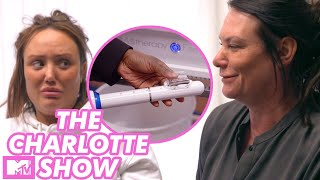 EP #4: Charlotte Talks Vagina Surgery With Her Mam | The Charlotte Show 3