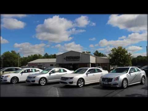 Bankruptcy Recovery At Preferred Auto On Lima Road