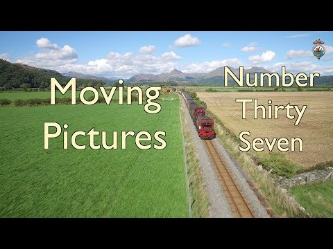 F&WHR Moving Pictures Number Thirty Seven 4/11/19