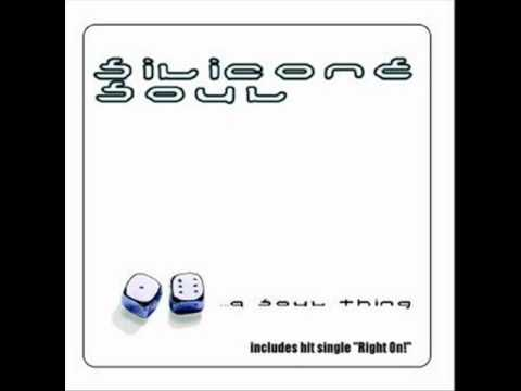 Silicone Soul - Right On (Vocal Version - 12 Discoedit)