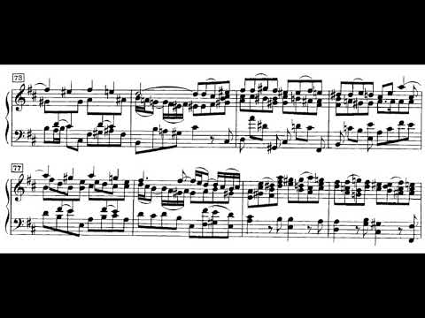 Bach: Mass in B minor - Kyrie I - Herreweghe