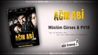 Müslüm Gürses & Pit10 - Ağır Abi Film Müziği - muzikdinleyin.blogspot.com thumbnail