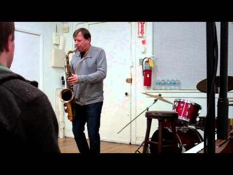 Chris Potter plays Invitation at PM Woodwind