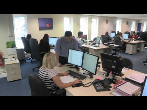 Oil Consultants Global Recruitment Company