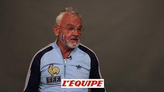 Pour Olivier Rouyer, consultant pour La chaîne L'Équipe, le sélecti...