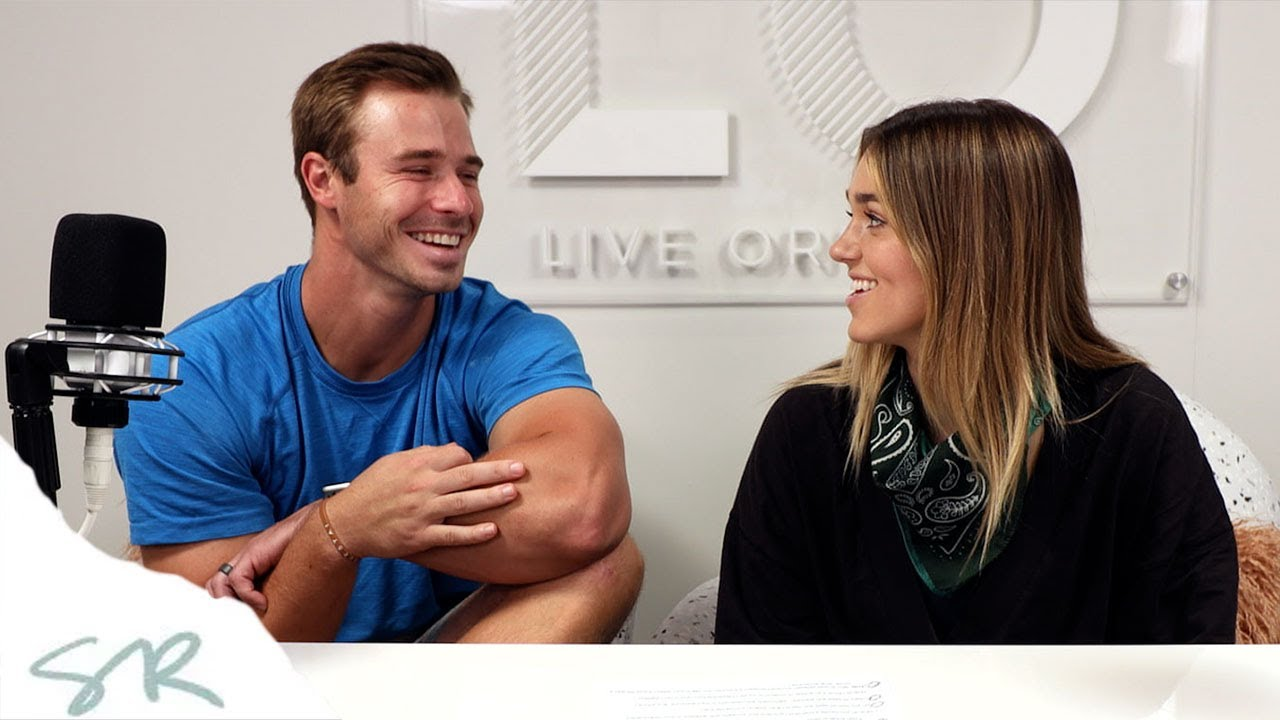 Download Our Most Embarrassing Moments   Sadie Robertson and Christian Huff