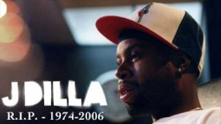 J Dilla - Off Ya Chest