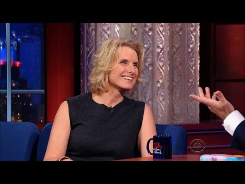 Elizabeth Gilbert Is Smoking What She's Selling