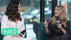 "Mélanie Laurent & Adria Arjona Talk About The New Michael Bay Netflix Film, ""6 Underground"""