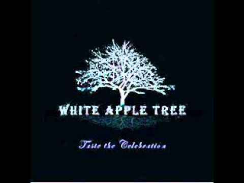Клип White Apple Tree - Snowflakes