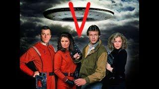 """V"" 1983, The Visitors, Émission PHASE 'S'#9"