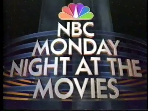 Haunted by Her Past - NBC Monday Night Movie (Oct.5,1987)